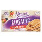 Cereal Yo frutti rossi 253g Vitasnella