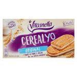 Cereal Yo Vitasnella 253g