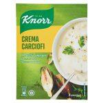Crema con carciofi 88 g Knorr