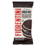Gallette di riso ricoperte di cioccolato fondente 100g Fiorentini