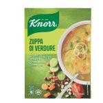 Zuppa di verdure 86g Knorr