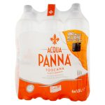 Acqua Panna 1,5Lx6