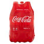 Coca cola cl.66x4