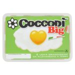 Uova Big XL confezione x6
