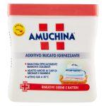 Bucato in polvere 500g disinfettante Amuchina