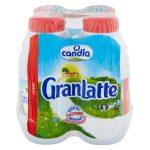 Gran Latte Intero Candia cl 50x4 bottiglie