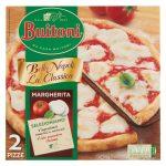 2 Pizza bella napoli 650g Buitoni