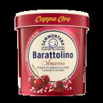 Barattolino Coppa Oro Amarena 500g Sammontana