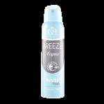 Deo Breeze spray acqua 150ml Mirato