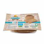 Cereal pane fibre e proteine integrale senza glutine 240g