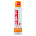 Deodorante spray arancio 150ml Borotalco