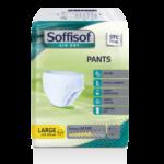 Air dry pants maxi taglia large Soffisof
