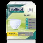 Air dry pants maxi taglia media Soffisof