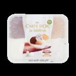 Carte D'Or 1Kg stracciatella, cacao, nocciola e fiordilatte La Gelateria