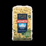 Penne ricce n.21 500g Agnesi 100% grano italiano