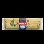 Linguine n.10 500g Agnesi 100% grano italiano