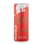 Energy Drink Red Bull Lattina Red Edition 250ml