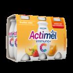 Actimel gusto Frutta Mix Vitamina C 6x100g Danone