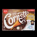 8 Cornetto al cioccolato multipack 480g Algida
