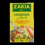 Couscous Zakia 1kg Fiorentini
