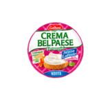 Formaggini Crema Bel Paese senza lattosio 140g Galbani