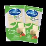 Asiago Pressato Dop Dolci Filanti Slices 120g conf.in vaschetta Atp Brazzale