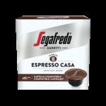 10 capsule espresso casa compatibili Dolce Gusto 75g Segafredo