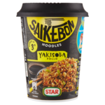 Saikebon Yakisoba pollo cup 93g Star