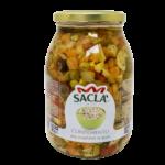 Insalata per Riso in olio di Semi 1kg Sacla