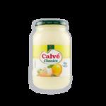 Maionese classica 880g vaso Calvè
