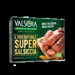 Super Salsiccia 3x90g Valsoia