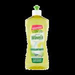 Brillantante lavastoviglie al limone 500ml Winni's