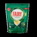 Fairy Original Lemon 40 caps