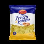 Fettuccine fresche all'uovo 500g Pasta Reggia