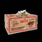 Legna in ceppi per braci 100% da legna italiana Vol.14 dmc