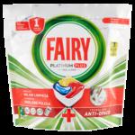 Fairy Platinum Plus lemom 13 caps