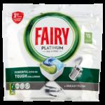 Fairy Platinum Regular 15 caps