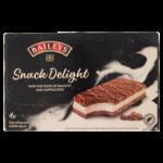 Baileys snack deligth 4x30g Latteria Nom