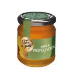 Miele & Propoli verde 250g Luna di Miele