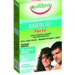 Biofoltit forte 32 compresse 36,1g Equilibra