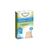 Fermenti lattici 10 pezzi 18g Equilibra