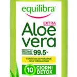Aloe Vera  EXTRA 99,5% 500ml Equilibra