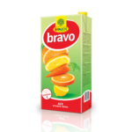 Bravo ACE vitamindrink 2L Rauch