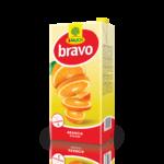 Bravo arancia con vitamina C 2L Rauch